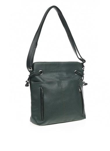 Matraş Çanta Yeşil